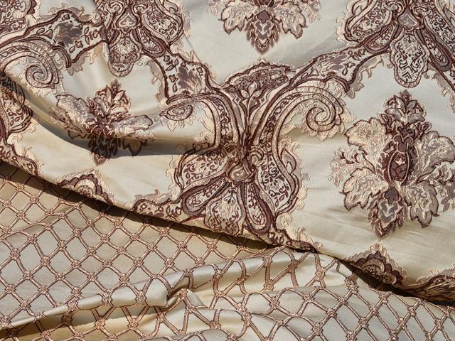 Мебельная ткань Шалимар купить