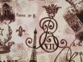 Мебельная ткань Париж цена