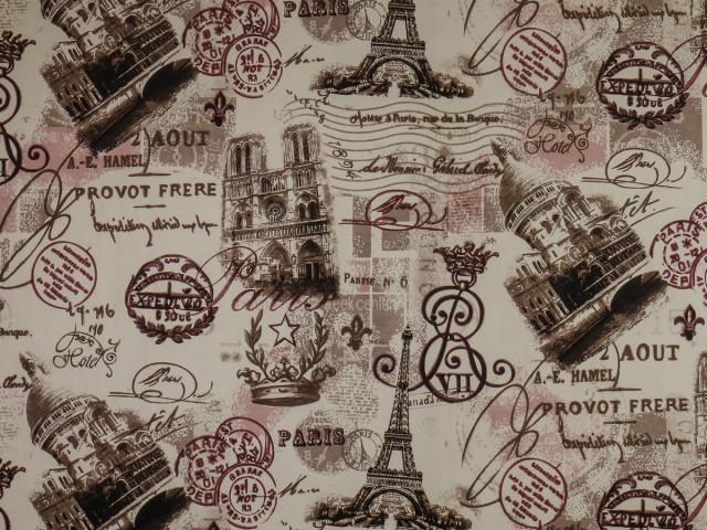 Мебельная ткань Париж купить