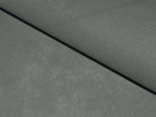 Подкладочная ткань Флизелин (Спанбонд) 70 г/м.кв Серый купить