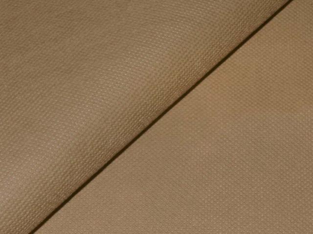 Подкладочная ткань Флизелин (Спанбонд) 60 г/м.кв  Бежевый купить
