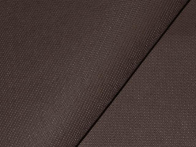 Подкладочная ткань Флизелин (Спанбонд) 60 г/м.кв  Коричневый купить