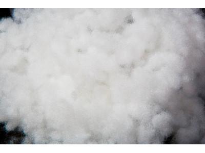 Холлофайбер-10кг белый 1-ой категории