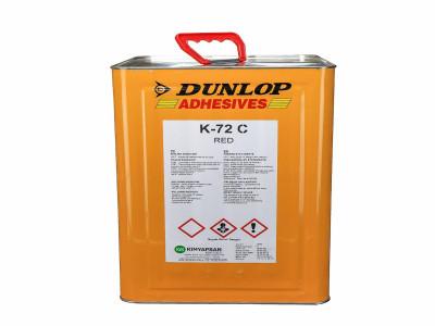 Dunlop K-72 C