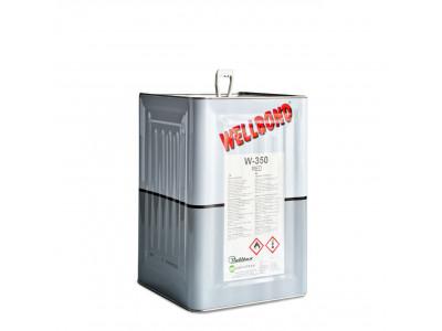 Клей (Велбонд) WELLBOND W-350  (горючий)