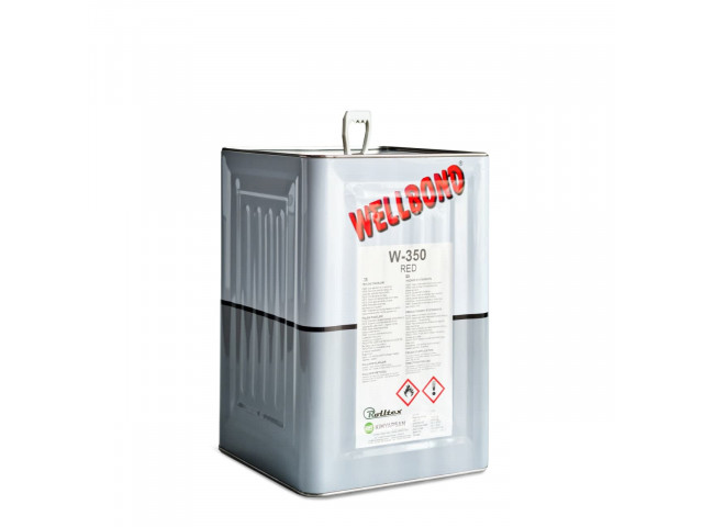 Расходные материалы Клей (Велбонд) WELLBOND W-350  (горючий) купить
