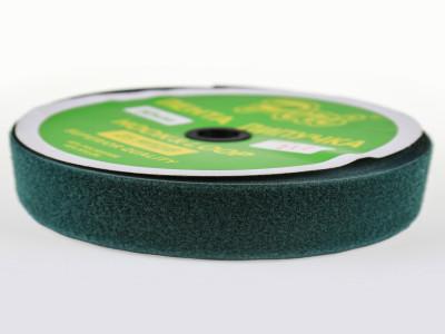 Липучка зеленая