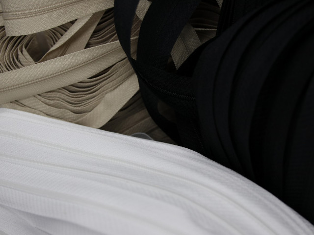Швейная фурнитура Молния рулонная №3 купить