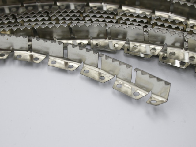 Декор Лента металл для потайного шва купить