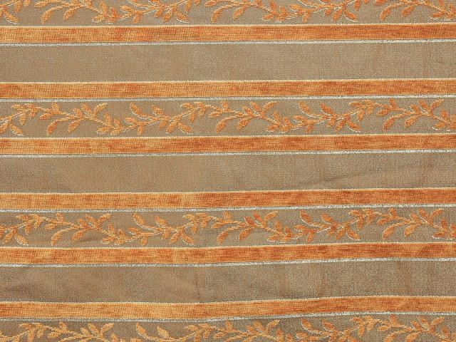 Мебельная ткань Карина беж полоса купить