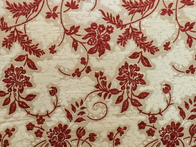 Мебельная ткань FUANA 08 бордо купить